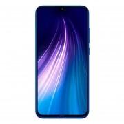 Celular Xiaomi Redmi Note 8 128gb/4gb Cam.cuadruple Snap 665 -Azul