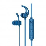 JOYROOM JR-D3 Magnetic Bluetooth 4.2 Sport In-ear Headphone with Mic for iPhone Samsung Etc - Blue