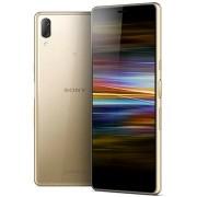 Sony Xperia L3, arany