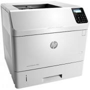 Imprimanta laser alb-negru HP LaserJet Enterprise M605n, A4, 55 ppm, Retea, ePrint, AirPrint