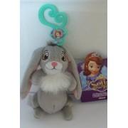 Disney Sofia the First Animal Friends Keychain Plus Clover