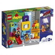 Lego 10895 - Besucher vom LEGO DUPLO Planeten
