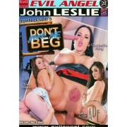 DVD Pornô Dont Make Me Beg Buttworx