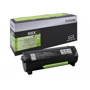 Lexmark Tóner LEXMARK 50F2X00