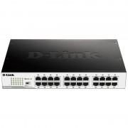 D-Link DGS-1024D Switch 24 Puertos Gigabit