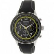 Ceas barbatesc Lorus RT319DX9 Quartz Cronograf din Otel