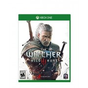 Whv Games The Witcher 3: Wild Hunt Xbox One