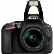 Nikon Digitale spiegelreflexcamera NIKON D5600 + AF-P DX 18-55 VR
