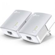 Powerline TP-Link TL-PA411 Kit, 600Mbps