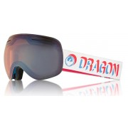 Dragon Alliance DR X1 THREE 867 Zonnebril