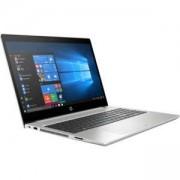 Лаптоп HP ProBook 450 G6, Intel Core i5-8265U, 15.6 инча (1920х1080) FHD/IPS, 256GB SSD, 5PQ55EA
