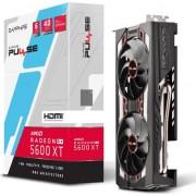 Placa video Sapphire Pulse Radeon RX 5600 XT 6GB, GDDR6, 192-bit