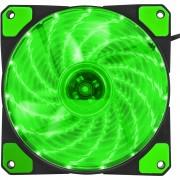 Ventilator 120 mm Genesis Hydrion 120 green LED