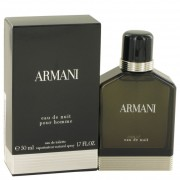 Giorgio Armani Eau De Nuit Eau De Toilette Spray 1.7 oz / 50 mL Fragrances 502024