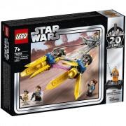 Lego 75258 - Anakin's Podracer™ – 20 Jahre LEGO Star Wars