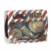 Reuzel - Movember Dopp Kit