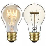 Комплект от 10 броя крушки Edison [in.tec]®