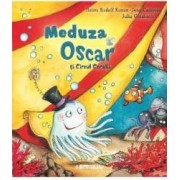 Meduza Oscar si circul Coralii - Heinz Rudolf Kunze Jens Carstens