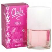 Revlon charlie pink eau de toilette 30 ml
