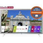 "Televizor LED LG 80 (32"") 32LK6200PLA, Full HD, Smart TV, webOS, Wi-Fi, CI+ + Cartela SIM Orange PrePay, 6 euro credit, 6 GB internet 4G, 2,000 minute nationale si internationale fix sau SMS nationale din care 300 minute/SMS internationale mobil UE"