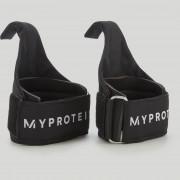 Myprotein Lifting Hooks