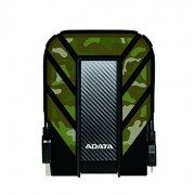 ADATA HD710M 2TB Disco Duro Externo (2000 GB, 3.0 (3.1 Gen 1), Camuflaje)
