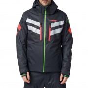 Rossignol Skiwear Rossignol Men Jacket HERO AILE dark blue