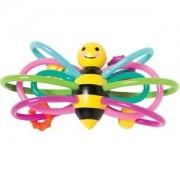 Manhattan Toy Zoo Winkel Bee Skallra