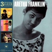 Aretha Franklin - Original Album Classics (0886976182625) (3 CD)