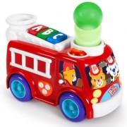 Brights starts Hab roll/pop fire truck 9175