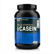Optimum Nutrition 100% Casein Gold Standard, 0,9kg. Choklad