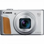 Canon PowerShot SX740 HS Silver srebreni kompaktni digitalni fotoaparat 4K 40x zoom 2956C002AA 2956C002AA