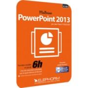 Maîtrisez Powerpoint 2013