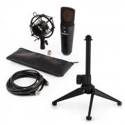 Auna MIC-920B USB V1 set de microphone