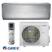 Инверторен климатик Gree U-Crown GWH09UB / K3DNA4F