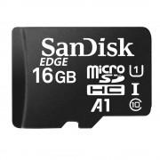 Card Memorie MicroSDHC 16GB Clasa 10 SANDISK