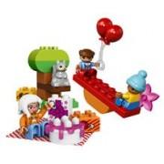 Lego® Duplo® Town Picnicul Aniversar - L10832