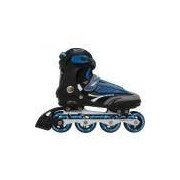 In-line rollers future 7000 nr-43 azul - Bel Sports