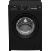 Beko WTL94151B 9Kg 1400Spin Washing Machine Black