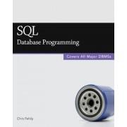 SQL (Database Programming), Paperback