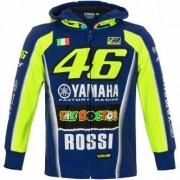 VR46 Sudadera Vr46 Rossi Yamaha Vr46 314909 Kid