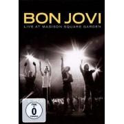 Bon Jovi - Live at Madison Square Garden (0602527246918) (1 DVD)