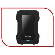 Жесткий диск A-Data DashDrive Durable HD330 5Tb Black AHD330-5TU31-CBK