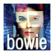 Warner Music David Bowie - Best Of Bowie - CD + DVD