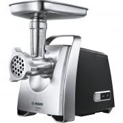 Masina de tocat Bosch MFW68660 4.3 kg/min 3 site 2200W Negru Argintiu