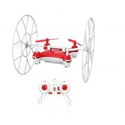 VENUS-PLANET OF TOYS Lh-X11 Nano Quad 3In1 W Blade Protector And Landing Support