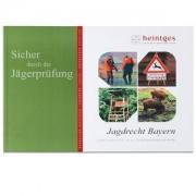 Heintges Lernsystem: Jagdrecht Bayern