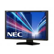 NEC Monitor NEC MultiSync PA242W 24'' RGB-LED AH-IPS Preto