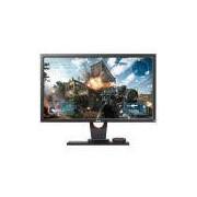 Monitor Gamer Para E-Sports Benq Zowie Com Tela De 24, Resolução Full Hd, Resposta De 1ms Bivolt