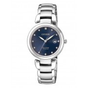 Ceas de dama Citizen EW2500-88L Titan 29mm 5ATM
